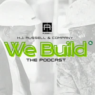 We Build: The Podcast